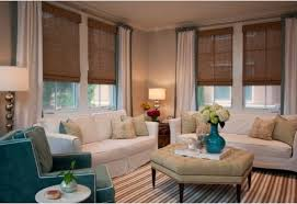 Blinds Outside Of Window Frame Decorating Possibilities With Bamboo Blinds 3 Day Blinds