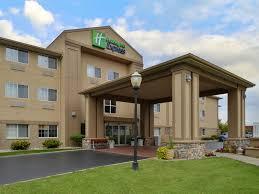 holiday inn express u0026 suites st joseph hotel reviews u0026 photos