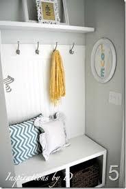 Corner Bench And Shelf Entryway Best 25 Corner Storage Bench Ideas On Pinterest Kitchen Corner