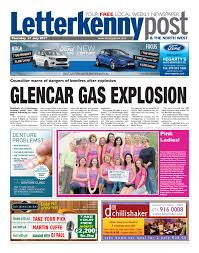 letterkenny post 27 07 17 by river media newspapers issuu