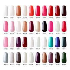 elite99 nagellack uv gel nail polish nagelgel farbgel base top