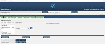 Domain Names Only Title 100 Domain Manager Title Cpanel Vs Whm Web Host Manager