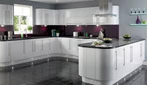 gloss kitchens ideas monza gloss kitchen from homebase home ideas gloss