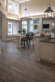 traditional kitchen in chicago hardwood floors by signature