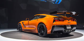 chevrolet supercar 2019 chevrolet corvette zr1 will ragna rock your world