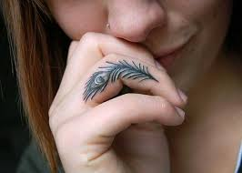 206 selected finger tattoos parryz com
