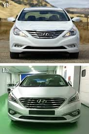 hyundai sonata yf 2014 2015 hyundai sonata from the about cars