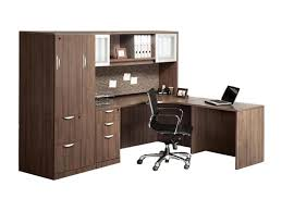 office desk l shaped with hutch best l shape office desk ideas desk design
