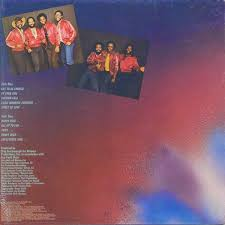 Curtain Call Mp3 Music Crates Con Funk Shun Spirit Of Love 1980