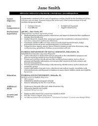objective sample of resume free doc format pharmaceutical resume