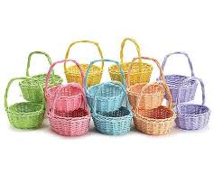 easter buckets wholesale easter baskets wholesale princess