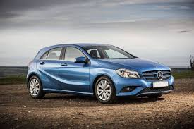 mercedes a class lease personal the mercedes a class blurring the line between a four door