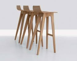 Modern Wood Bar Stool Contemporary Wooden Furniture Design Wooden Furniture