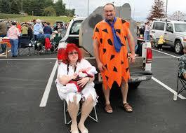 Trunks Halloween Costume Index