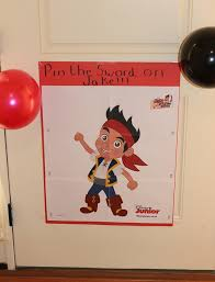 167 jake neverland pirates party images