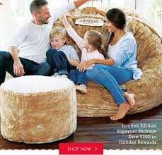 Lovesac Super Sac Sent Savings Lovesac Today Only 10 Off All Sacs The Best