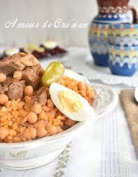 cuisine alg駻ienne traditionnelle constantinoise chekhchoukha constantinoise chakhchoukha de constantine recette