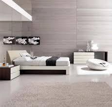 Modern Single Bedroom Designs Comfortable Single Beds Interiorzine