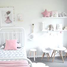 Little Girl Bedroom Decor Hearts Girl Bedroom Decorating Ideas