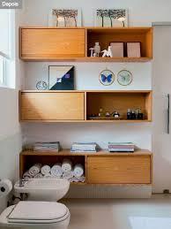 Shelves For The Bathroom 73 Best Our Tiny Bathroom Images On Pinterest Bathroom Ideas