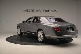 bentley mulsanne convertible 2011 bentley mulsanne stock 6964 for sale near greenwich ct