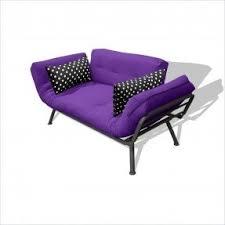 purple futon bed furniture shop