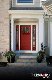fiberglass front doors with glass 21 best front door images on pinterest front doors fiberglass