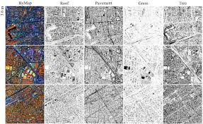 remote sensing free full text a comparison of advanced