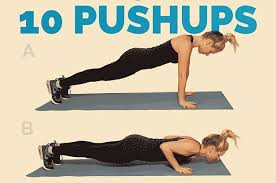Bedroom Workout No Equipment 9 Quick Total Body Workouts No Equipment Needed