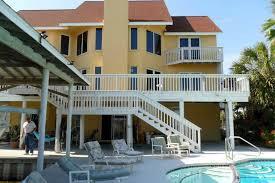 pensacola beach vacation house villaway