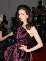 Modern Shoulder Length Haircuts Anne Hathaway Shoulder Length Hairstyles Anne Hathaway Hair