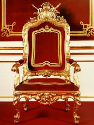 Throne Chair File Warsaw Throne Chair Of Stanislaus Augustus Jpg Wikimedia Commons