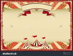 halloween poster background free horizontal red circus retro a red vintage circus background for a