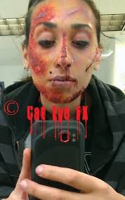 Professional Theatrical Makeup Character Movie U0026 Theatrical Makeup Special Effects Make Up