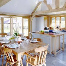 country kitchen diner ideas country kitchen decorating ideas for summer