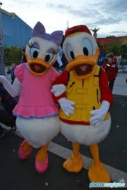 donald duck u2013 photos magiques