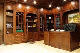 Home Office Design Books Large Work Space And Have A Large Desk And Cupboard Work To Save