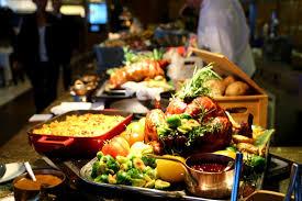 seasonal tastes u2013 the christmas u0026 new year buffet you need to go