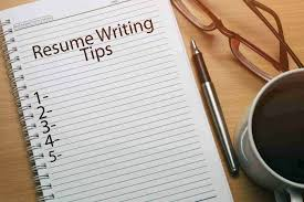 top 10 resume writing tips top 10 tips for writing a winning resume resumecoach