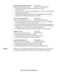 format for a job resume job resume templates resume format ideas