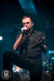 Black Blind Musician Blind Guardian At Concord Music Hall In Chicago Il On 08 Nov 2015