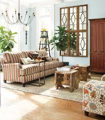 Eton Sofa Living Room Eclectic Living Room Atlanta By - Ballard design sofa