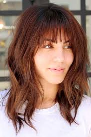 25 Beautiful Medium Shag Haircuts by 1600 Best Medium Hairstyle Images On Amazing