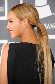 ponytail hair 20 ponytail hairstyles easy ponytail ideas you should this summer