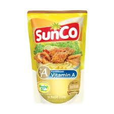 Minyak Sunco 1 Liter jual minyak goreng sunco harga murah terbaru blibli