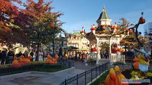 Disney U0027s Halloween Festival In Paris Disney Parks Blog by 100 Halloween Party Disneyland Paris Ph9 Jpg T