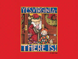 518 best yes virginia there is a santa claus images on