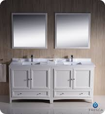 elegant and beautiful 72 inch double sink bathroom vanity with