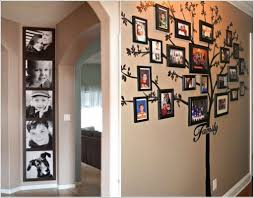 awesome hallway wall decor ideas remodel interior decoration