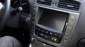 lexus is250 for sale tampa fl 2012 lexus is 250 f sport with navigation youtube